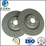 OEM Solid Brake Disc Fit pour Buick ISO9001