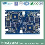 Доска PCB отслежывателя GPS контрольной панели PCB PCB инвертора