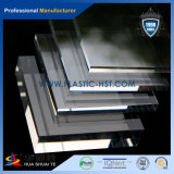 2014 folha acrílica transparente do produto novo PMMA (PA-C)