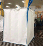 Masse-Beutel der Kapazitäts-1000kg für die Soda-Asche dicht