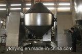 Essiccatore conico rotativo termico di vuoto del riscaldamento di petrolio