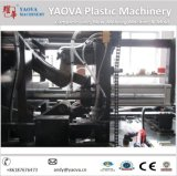 Machines en plastique de Yaova des bouteilles maximum d'extension de 5L Pet/PP soufflant les machines de moulage