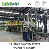 Línea de Reciclaje de las Botellas de PET (TL6000)