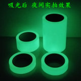 A película fotoluminescente do PVC aplica-se ao brinquedo luminoso
