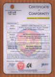 60W 80W 100W 120W 아크릴 목제 비금속 CNC 이산화탄소 Laser 절단기 Laser 조각 기계 (PEDK-13090)