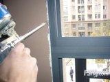 Espuma de poliuretano Eco-Friendly da construção