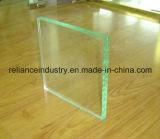 verre à vitres en verre/clair de construction de 4-12mm de flotteur en verre de /Clear