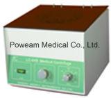 Centrifugadora de la tapa de tabla del laboratorio médico (S04)