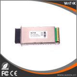 Kompatible 10GBASE-ZR X2 Lautsprecherempfängerbaugruppe Cisco-für SMF, 1550nm Wellenlänge, 80km, Sc-Duplexverbinder