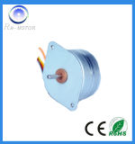 Poder superior 35mm Permanent Magnet Stepper Motor