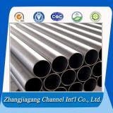 ASTM laminé à chaud B337 Gr2 Titanium Tube pour Condenser