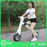 새로운 디자인 소형 전기 차량 등등 스쿠터 전기 기동성 자전거