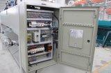 QC11k CNC-hydraulische Metallblatt-Ausschnitt-Maschine