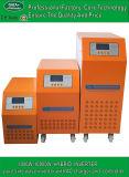 invertitore ibrido di energia solare 1kw/2kw/3kw/4kw/5kw/8kw/10kw con il regolatore
