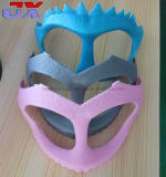 Plastic CNC Rapid Prototipos de artesanías de artes / juguetes / luces / accesorios