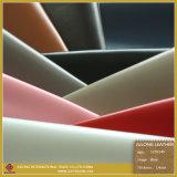 Cuoio genuino del Faux del tessuto della pelle scamosciata di alta qualità per il pattino (S250140)