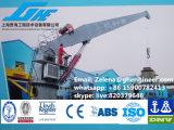 Guindaste marinho da plataforma do guindaste do crescimento do reparo