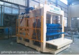 Das meiste Profitable Business von Qt12-15D Multi-Purpose Hollow Block Making Machine