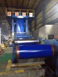 Vorgalvanisierte galvanisierte Stahlfarben-Spule