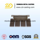 OEM Heat-Resistant Steel Alloy Inevstment Casting for Cement Stove