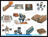 Cu-Ni Cupronickel-Steel Bimetallic Metal Clad Transition Joint