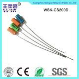 De super Verbindingen van de Kabel van de Logistiek van de Veiligheid in de Diameter van 1mm