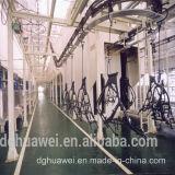 صورة زيتيّة تجهيز لأنّ درّاجة ناريّة أجزاء