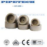 Le ce de pipe de la machine PPR de soudure par fusion de plot de bonne qualité a reconnu