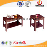 Mobilia moderna/scrittorio di legno del caffè & della noce (UL-ST220)