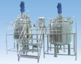 50Lへの5000L Liquid Washing Homogenizing Mixer