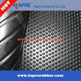 Lo strato di gomma di NBR/strato di gomma industriale/ha personalizzato lo strato della gomma di spessore di 1mm-50mm