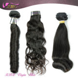 Human Hair Weave Kinky Curly Wholesale Virgin Brazilian Remy Hair