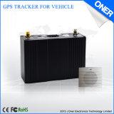 Navegación del GPS con la función de la actualización de Ota