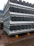 Труба водопровода GR BS1387 гальванизированная b стальная