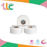 De tejido blando Jumbo Roll, Papel higiénico Premium para uso comercial