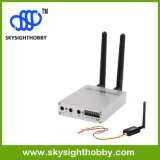 Skysighthobby Fpv Kit 500MW Transmitter+ Diversity Receiver D58-2