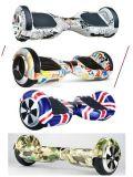 Rad-Selbst des Klassiker-6.5 des Zoll-zwei, der elektrischen Roller Hoverboard balanciert