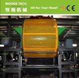熱い販売法の強いプラスチックびんのシュレッダー機械