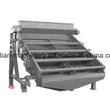 Sts Mineral Separation Vibrating Screen para Iron Mine, Coal Mine