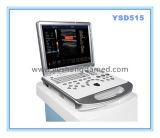 Diagnosen-Geräten-Ultraschall-System Ysd515 der Farben-3D Doppler-Ultrasounic
