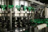 Línea de enlatado Alto-Calificada de la maquinaria de la cerveza automática