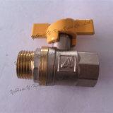 Gaz naturel fermé par claquement de valves (YD-1023-1)