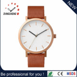 Montre unisexe de montre de quartz de montre de cheval de montre d'alliage (DC-1059)