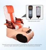 Chaise à télécommande de STATION THERMALE de Pedicure de sèche-cheveux