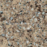 House DecorativeのためのカウンタートップMaterial Artificial Quartz Stone