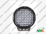 Nuovo arrivo! ! ! 9inch 111W LED Driving Light fuori da Road Driving Vs96With185With225W LED Work Light