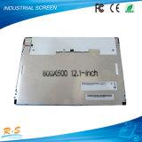 El panel industrial de la pantalla de la pulgada G121sn01 V4 LCD de Auo 12.1 del precio de fábrica con alto brillo
