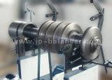 Máquina de equilibrio del mecanismo impulsor de correa de Phq-500h