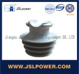 Изолятор Pin полиэтилена сбережений энергии 15kv доработанный HDPE