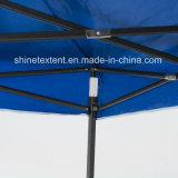 鉄骨フレームの安い折るおおいのテント3X3